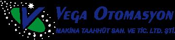 Vega Otomasyon Logo